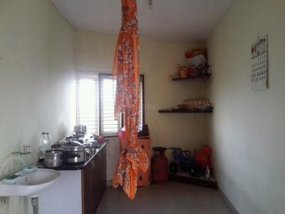 Gallery Cover Image of 250 Sq.ft 1 RK Apartment for rent in Vibhutipura for 6500