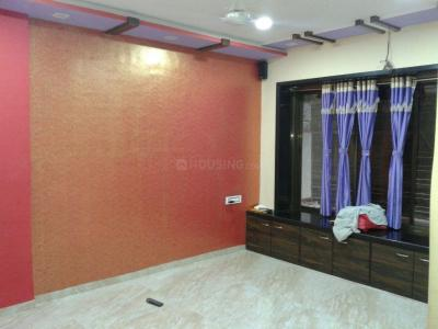 Gallery Cover Image of 600 Sq.ft 1 BHK Apartment for rent in Flight View, Santacruz East for 23000