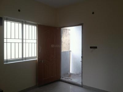 Gallery Cover Image of 400 Sq.ft 1 BHK Apartment for rent in Vibhutipura for 9000