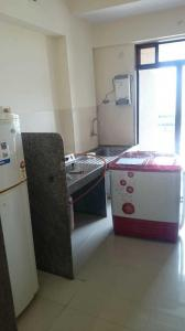Gallery Cover Image of 1200 Sq.ft 2 BHK Apartment for rent in Andheri West for 8500