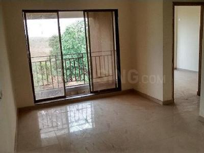 Gallery Cover Image of 545 Sq.ft 1 BHK Apartment for buy in Greater Khanda for 4500000