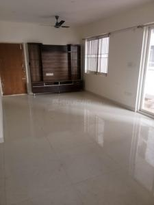 Gallery Cover Image of 1480 Sq.ft 3 BHK Apartment for rent in Desai Radiant, Whitefield for 31000