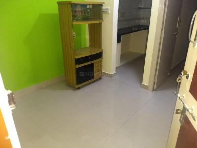 Gallery Cover Image of 450 Sq.ft 1 BHK Independent House for rent in BTM Layout for 9500