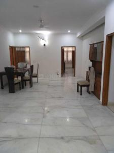 Gallery Cover Image of 2544 Sq.ft 4 BHK Villa for rent in Sector 41 for 40000