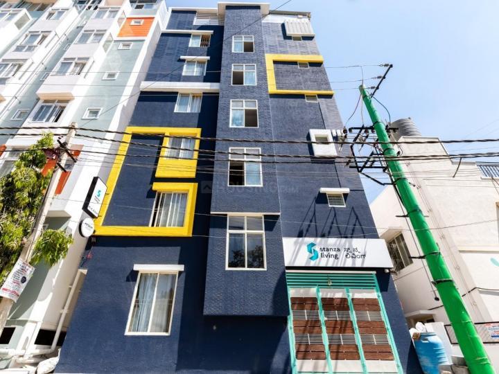 Building Image of Potsdam House   Stanza Living in Halanayakanahalli