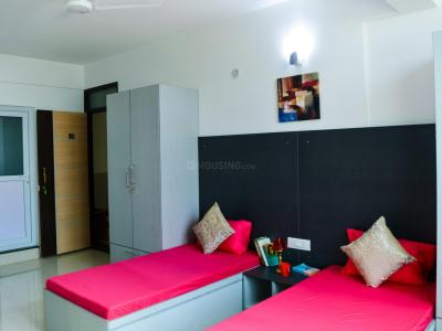 Bedroom Image of Zolo Skyview in Whitefield