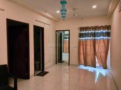 Gallery Cover Image of 1020 Sq.ft 2 BHK Apartment for rent in Noida Extension for 11500