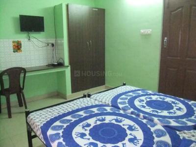 Bedroom Image of Ssriram Gents PG Accommodation in Siruseri