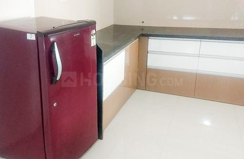 Kitchen Image of Puranik Abhitante E-1503 in Bavdhan