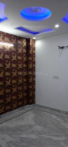 Gallery Cover Image of 600 Sq.ft 2 BHK Independent House for buy in Dwarka Mor for 2400000