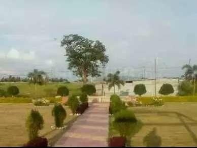 Gallery Cover Image of  Sq.ft Residential Plot for buy in Rau for 2100000