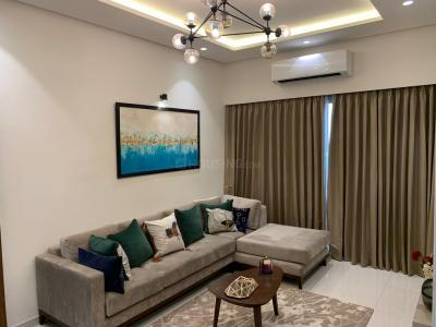 Gallery Cover Image of 1200 Sq.ft 2 BHK Apartment for buy in Adani Aster Phase 1, Khodiyar for 3800000