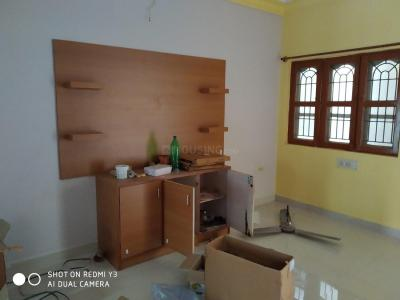 Gallery Cover Image of 1010 Sq.ft 2 BHK Independent Floor for rent in Murugeshpalya for 25000