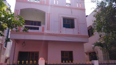 Gallery Cover Image of 1800 Sq.ft 3 BHK Independent House for rent in Bandlaguda Jagir for 25000