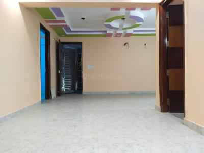 Gallery Cover Image of 500 Sq.ft 1 BHK Independent Floor for rent in Sector 23 B Pokt 8, Sector 23B Dwarka for 9000