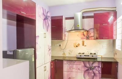 Kitchen Image of B204 Shilpita Splendour in Mahadevapura
