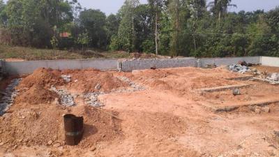 2177 Sq.ft Residential Plot for Sale in Kakkanad, Kochi