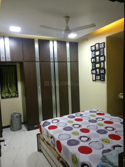 Bedroom Image of 850 Sq.ft 2 BHK Apartment for rent in Prabhadevi for 58000