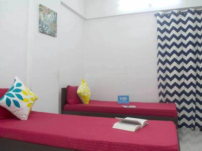 Bedroom Image of Zolo Panama in Sholinganallur