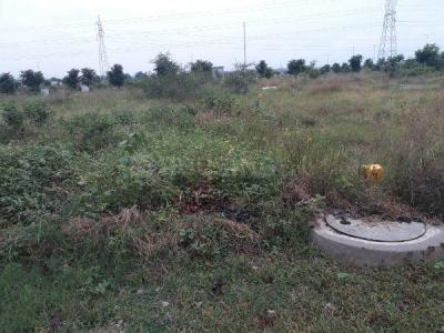 523 Sq.ft Residential Plot for Sale in Kompally, Hyderabad