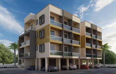 Gallery Cover Image of 1080 Sq.ft 2 BHK Apartment for buy in Deolali Camp for 3700000