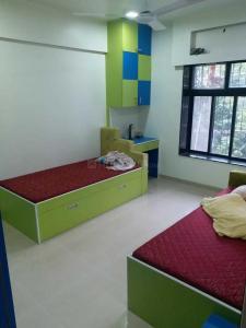 Bedroom Image of PG 4034883 Ghansoli in Ghansoli