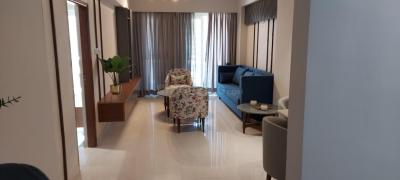 Gallery Cover Image of 1490 Sq.ft 2 BHK Apartment for buy in Pacific Golf Estate, Kulhan for 6100000