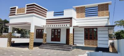 Gallery Cover Image of 1450 Sq.ft 3 BHK Villa for rent in Mattoor for 18000