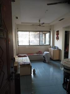 Gallery Cover Image of 1080 Sq.ft 2 BHK Apartment for rent in Nerul for 29000