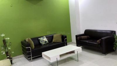Gallery Cover Image of 1800 Sq.ft 3 BHK Independent House for rent in Sector 40 for 42000
