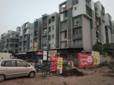 Gallery Cover Image of 260 Sq.ft 1 RK Apartment for buy in Avirat Silver Habitat, Vastral for 1000000