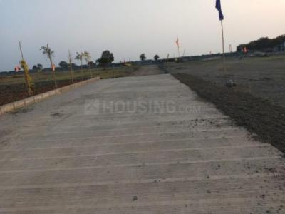 Gallery Cover Image of 900 Sq.ft Residential Plot for buy in Sanwer Road Industrial Area for 891900