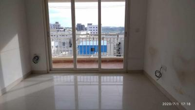 Gallery Cover Image of 996 Sq.ft 2 BHK Apartment for buy in Ajmera Stone Park, Electronic City for 6400000
