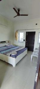 Gallery Cover Image of 1200 Sq.ft 1 BHK Independent Floor for rent in Ballupur for 12000