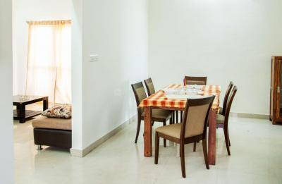 Dining Room Image of PG 4642235 K R Puram in Krishnarajapura