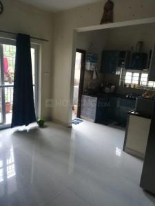 Gallery Cover Image of 1450 Sq.ft 2 BHK Apartment for buy in Gem Ascentia, Kothaguda for 11500000
