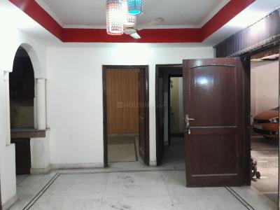 Gallery Cover Image of 750 Sq.ft 2 BHK Apartment for buy in Chhattarpur for 2200000