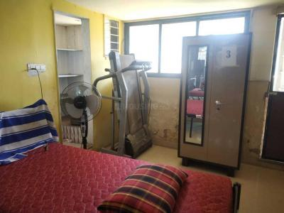 Bedroom Image of PG 4035039 Thane West in Thane West