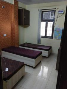 Bedroom Image of Classic Girls PG in Laxmi Nagar