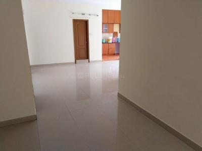 Gallery Cover Image of 1945 Sq.ft 3 BHK Apartment for buy in SLS Serenity Apartment, Kadubeesanahalli for 9500000