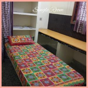 Bedroom Image of Ars Ladies Hostel in Vasundhara Enclave