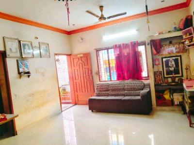 Gallery Cover Image of 1000 Sq.ft 2 BHK Independent House for rent in Alandur for 13000