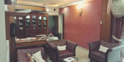 Gallery Cover Image of 1583 Sq.ft 3 BHK Apartment for buy in Jadavpur for 18000000