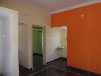 Gallery Cover Image of 400 Sq.ft 1 BHK Independent Floor for rent in Yelahanka Satellite Town for 7500