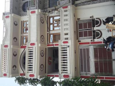Gallery Cover Image of 1000 Sq.ft 2 BHK Independent Floor for rent in Govindpuram for 7000