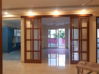 Gallery Cover Image of 1800 Sq.ft 3 BHK Independent Floor for rent in Palam Vihar for 40000