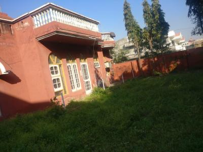 Gallery Cover Image of 1700 Sq.ft 2 BHK Independent House for buy in Sunjwan for 20000000