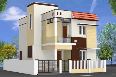 Gallery Cover Image of 850 Sq.ft 2 BHK Villa for buy in Selaiyur for 5500000