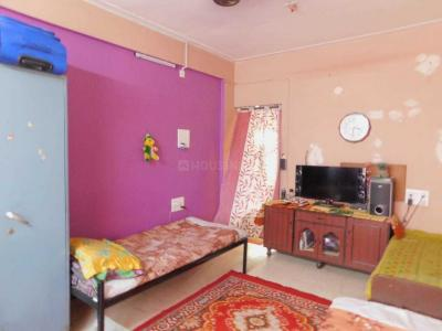 Bedroom Image of Rao PG in Kalyani Nagar
