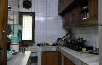Gallery Cover Image of 1100 Sq.ft 2 BHK Apartment for rent in Vijay Mandal Enclave, Hauz Khas for 39000
